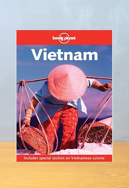 LONELY PLANET: VIETNAM