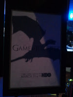 Season III Game of Thrones Poster