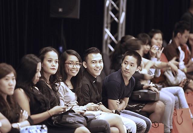 FASHION WEEK TIME: PLAZA INDONESIA & LOOKBOOK JAKARTA 2011