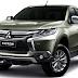 2017 Mitsubishi Triton Redesign