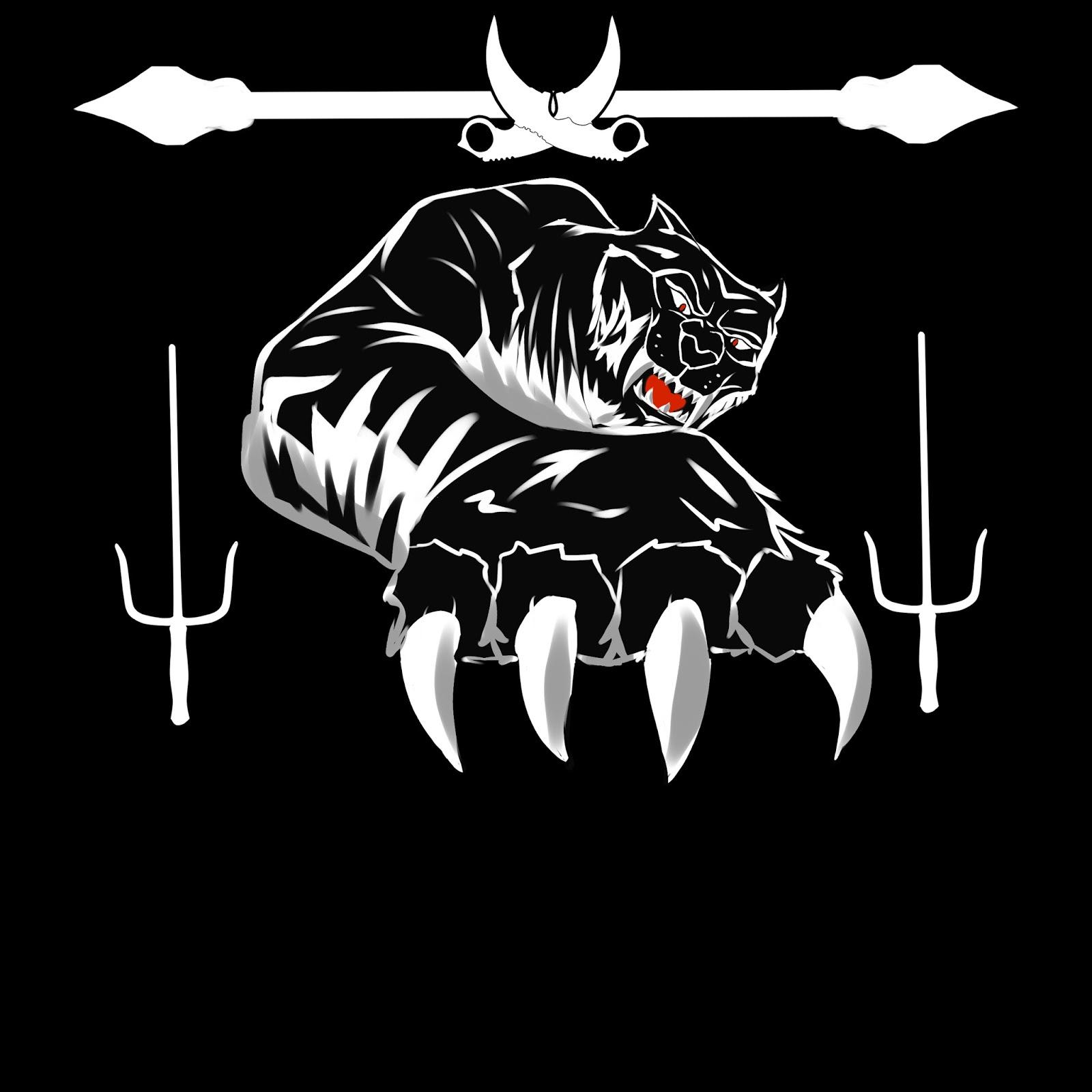 Gambar Logo Kosong Hewan