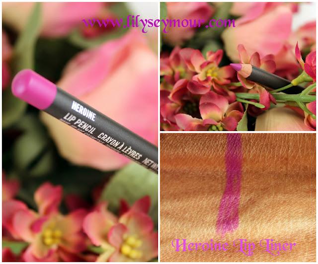 Mac Heroine Lip Pencil