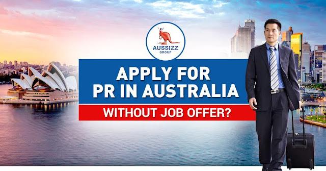 permanent residency in Australia