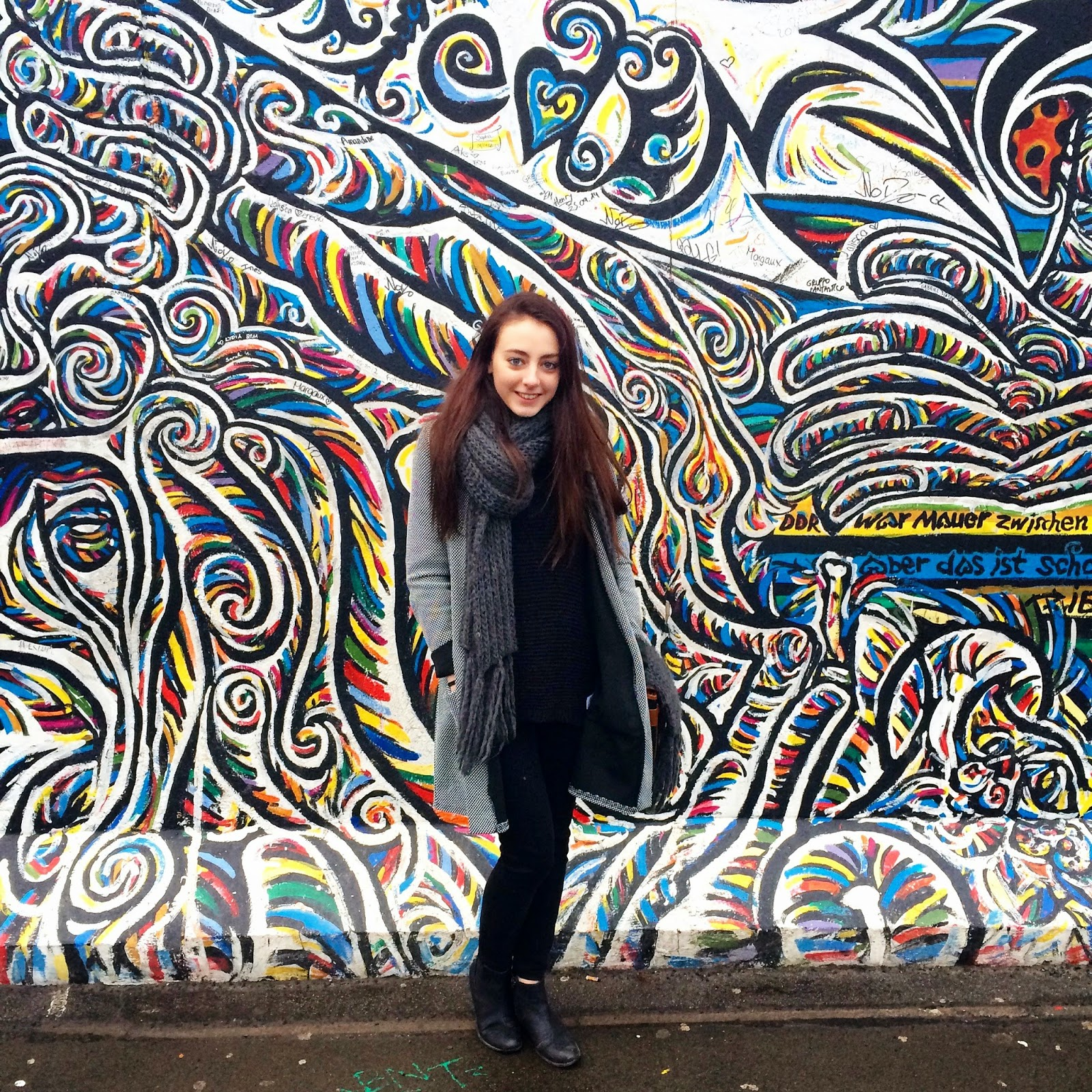 Year Abroad blog