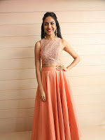 Ritu Varma dazzling at Anoo's Salon launch-cover-photo