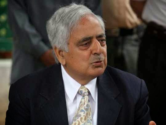 Jammu and Kashmir, Police, Terrorism, Mufti Mohammad Sayeed, jammu kashmir CM Mufti Mohammad Sayeed, Chief minister of jammu and kashmir
