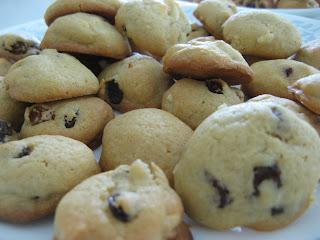 Fruity Cookies : Resep Kue Kering Enak Telur Tanpa Mentega Mudah Terbaru Renyah Unik Sederhana