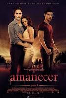 La Saga Crepúsculo: Amanecer . Parte 1 (2011)
