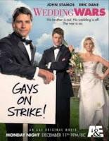 La guerra de las bodas