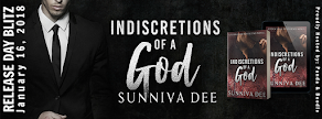 Indiscretions of a God - 16 January