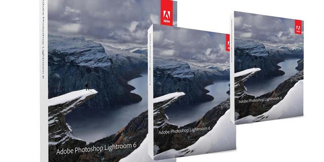 تحميل برنامج Adobe Photoshop Lightroom CC 2021 مع التفعيل