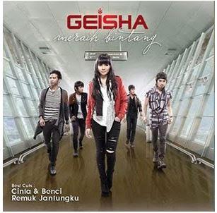 geisha meraih bintang lagu, geisha meraih bintang mp3 download, geisha seleksi hits, lirik lagu geisha - meraih bintang, meraih bintang seleksi hits, download lagu geisha meraih bintang, album geisha bersinar terang,Lagu Geisha Mp3 Album Meraih Bintang Full Rar (2011)