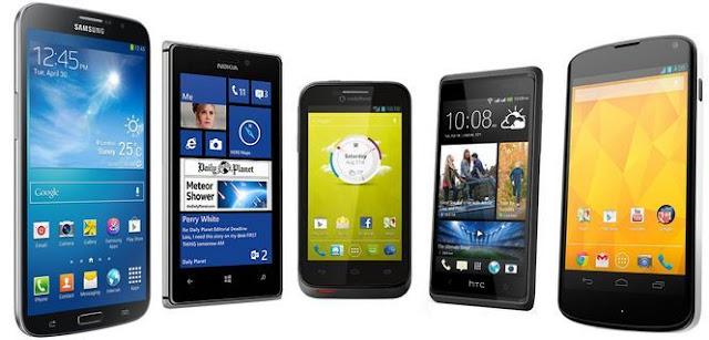 5 Poin Penting Ini Wajib Diperhatikan Sebelum Membeli Smartphone