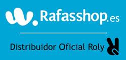 """""""Rafasshop""""/"""