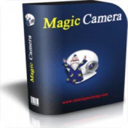 تحميل برنامج Magic Camera لاضافة التائثيرات على الكمرا اثناء التصوير مع كود التفعيل free key