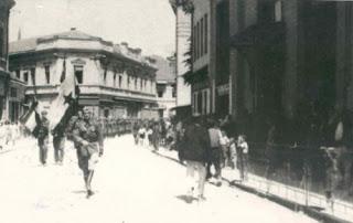 Zvjerstva i zločini partizana u Tuzli 1943. godine