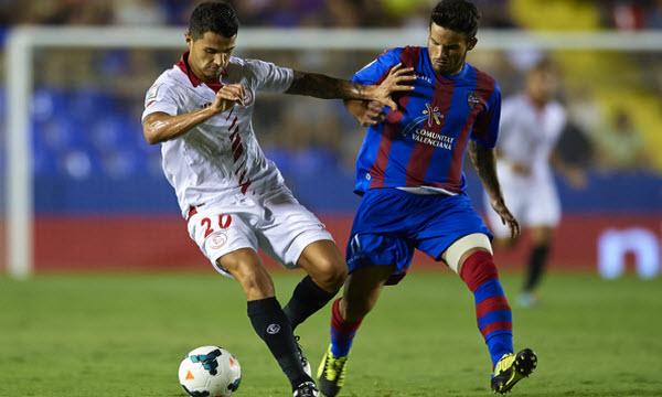 Prediksi Sevilla vs Levante Liga Spanyol
