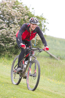 MTB South Downs Way