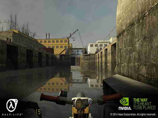 Half Life 2 Game Download Highly Compressed