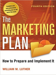 Top 5 Marketing Books: The Marketing Plan