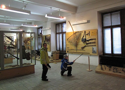 Muzeum Tatrzańskie. Ekspozycja regionalna