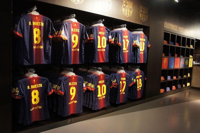Museu do F.C. Barcelona