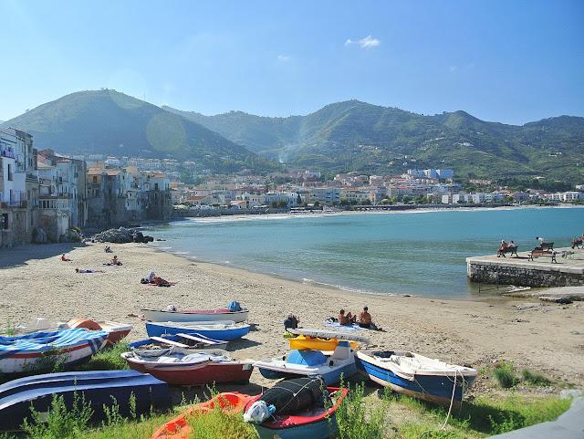 południe Włoch,co zobaczyć na Sycylii?