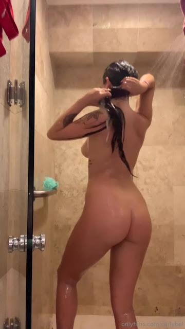 Carly Bel lingerie