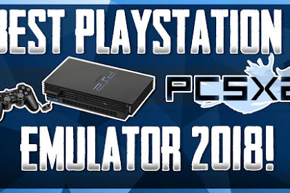Download Emulator PS2 Gratis Full Crack Untuk Android Terbaru