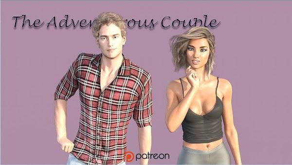 The Adventurous Couple [Chapter 11 Part 2] Mircom3D
