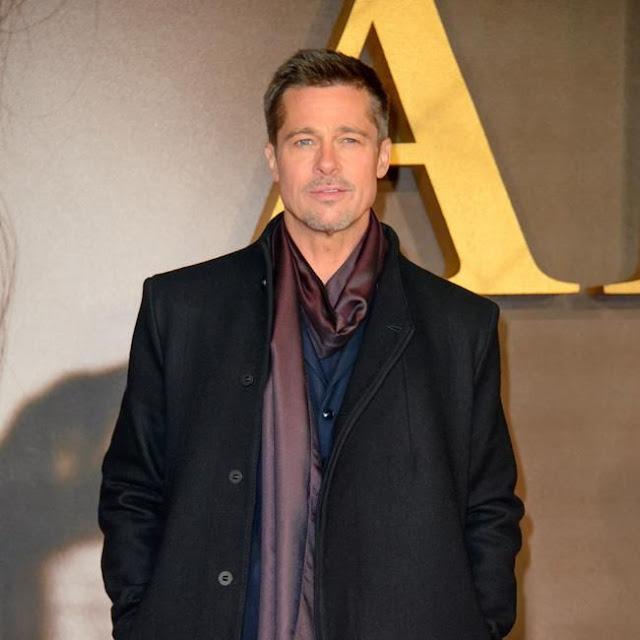 La nueva vida de Brad Pitt tras su divorcio