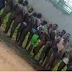 Outrage as soldiers str!pped women na ked for this single act. (Photos).