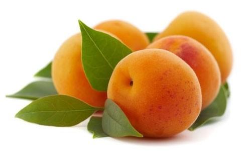 Propriétés et bienfaits de l'abricot : frais, abricot sec