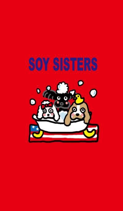 SOY SISTERS
