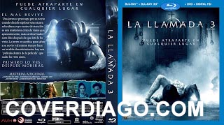 Rings - La Llamada 3   BLURAY