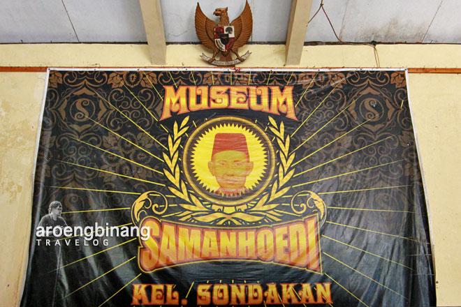 museum samanhudi solo