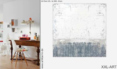 abstrakte Malerei Kunst kaufen Bilder günstig