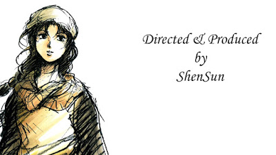 Directed & Produced by ShenSun