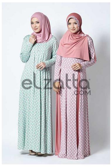 Koleksi Model Baju Muslim Elzatta Terbaru 2019 c954bd907e