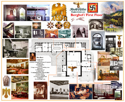 Berghof plan