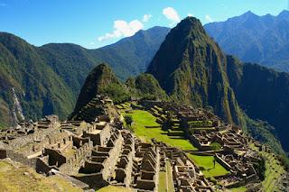 Algunos consejos antes de ir a Perú. Machu Pichu en Peru. Visitar la tierra de los Incas en Perú consejos importantes