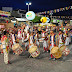 Carnaval com poucas ocorrências na Folia dos Bois 2017, segundo PM
