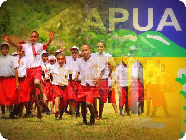 ACDP Apresiasi Program Pendidikan Daerah Terisolir di Provinsi Papua