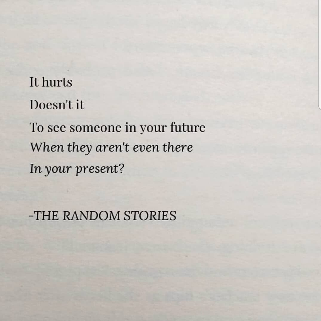 The hurt is real, but you're not alone.