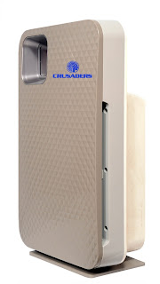 Crusaders Technologies Unveils XJ-3900-A Air Purifier with 6 Filters