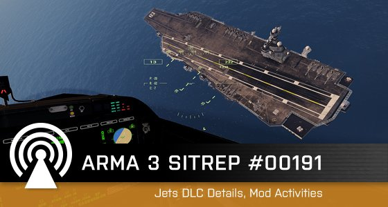 Arma3 SITREP #00191