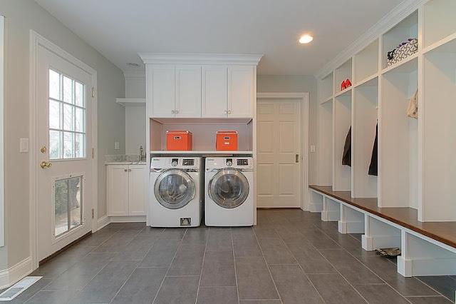 Laundry Room Decor 2017