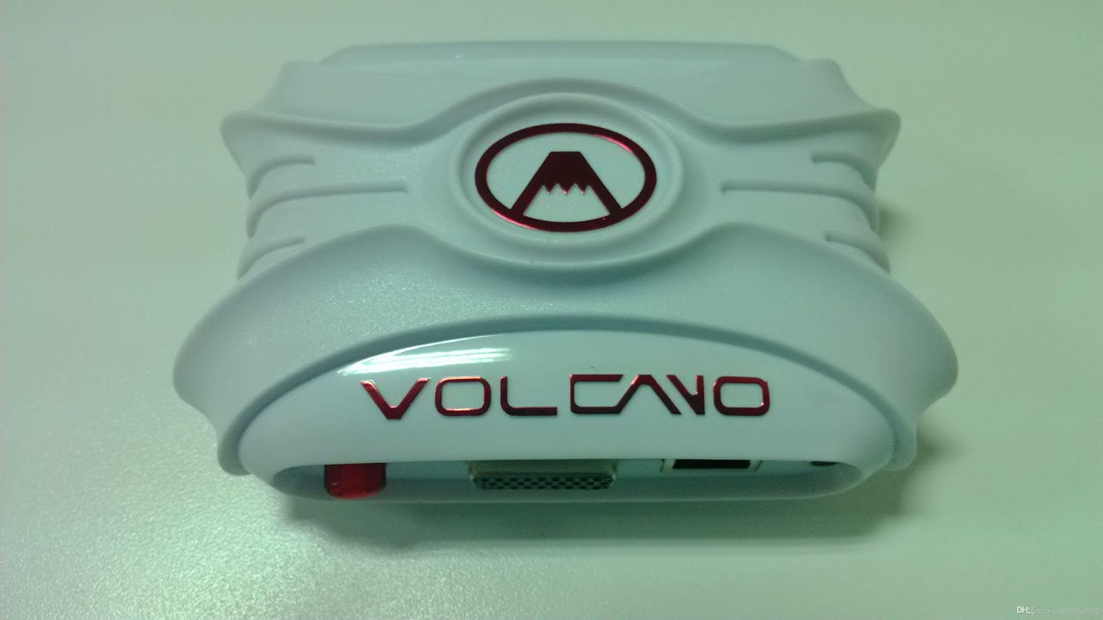 As you guys knows that VolcanoTeam is