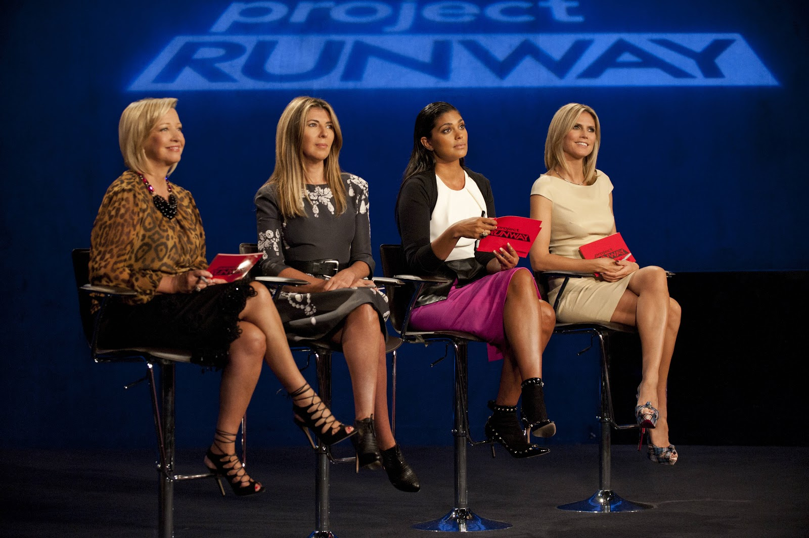 717d4409583 Blogging Project Runway - The Original Project Runway Fan Blog  More ...