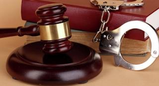 Cara Merumuskan Sanksi Hukum Pidana